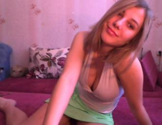 TenderPrincess cam model profile