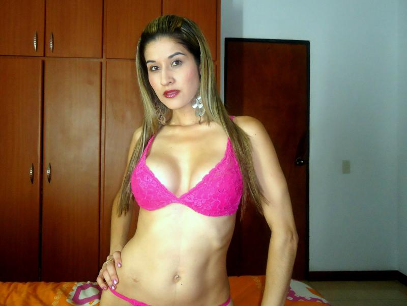 andrealovely cam model profile