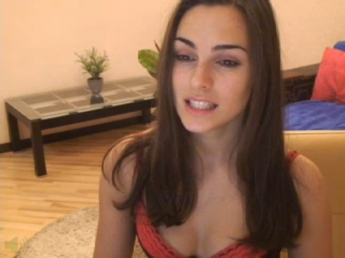 Odette_ cam model profile