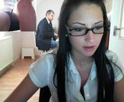 sexyofficegirl cam model profile